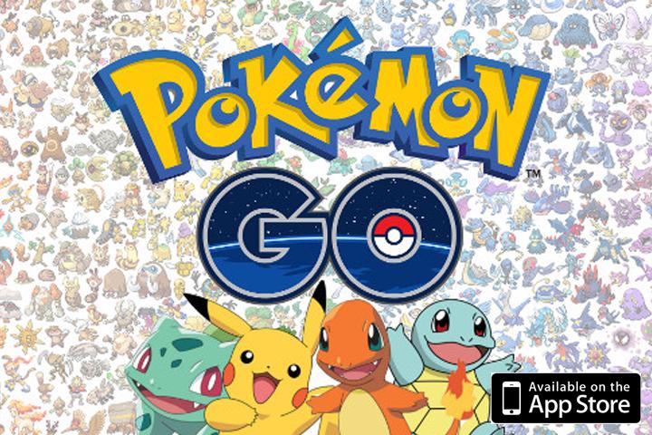 Pokemon Go Скачать на iPhone iPad iOS