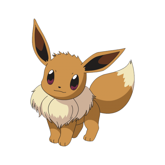 Иви (EEVEE) Pokemon GO