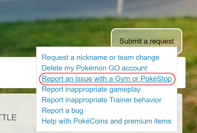 Как добавлять - Покестопы - в игре Pokemon GO - Pokemon GOGO
