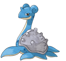 Lapras Pokemon GO