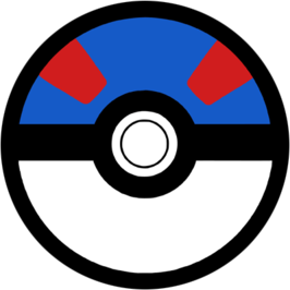 GreatBall Pokemon GO