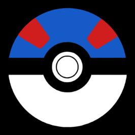 GreatBall Pokemon GO