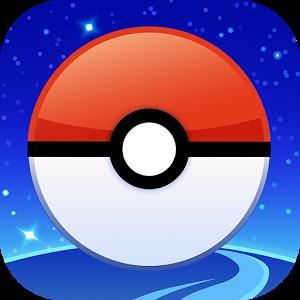 Pokemon GO icon App iOS