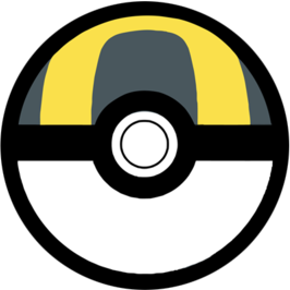 UltraBall Pokemon GO