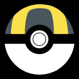 UltraBall Pokemon GO