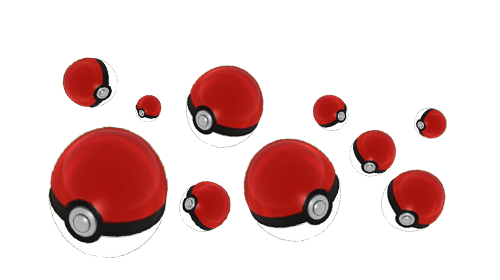 Pokeballs XP Pokemon GO