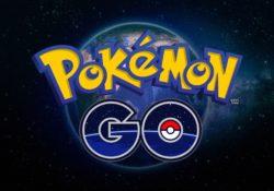 Pokemon Go opened
